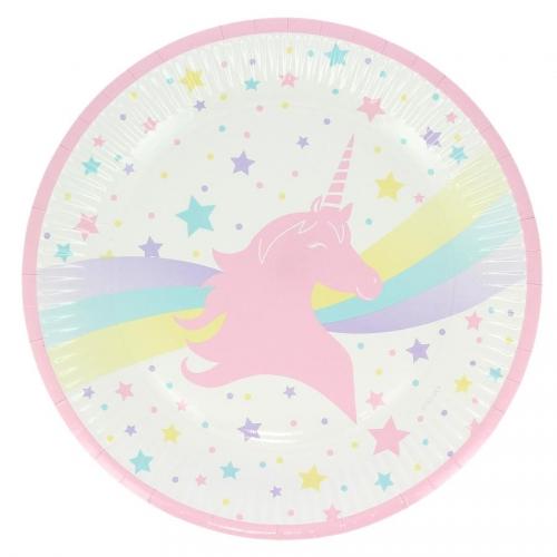 Party box Unicorno Meraviglioso