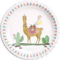 Tema compleanno Lama Birthday per il compleanno del tuo bambino