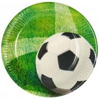 Tema compleanno Football per il compleanno del tuo bambino