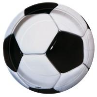 Tema compleanno Pallone da calcio per il compleanno del tuo bambino
