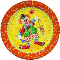 Tema compleanno Clown per il compleanno del tuo bambino