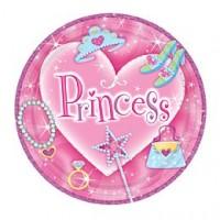 Tema compleanno Principessa per il compleanno del tuo bambino